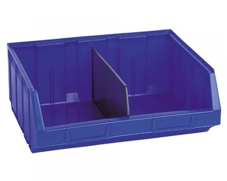 ca49f4405266c Skosené plastové prepravky BULL 4D | REGALSISTEM